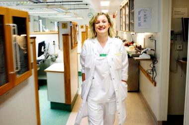 Implantatbehandling står högt i kurs