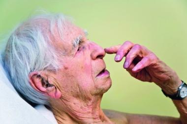 Strokepatientens munhälsa kan raseras snabbt