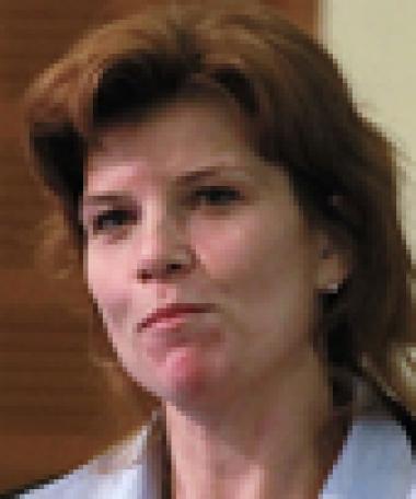 Ulrica Almhöjd får stipendium