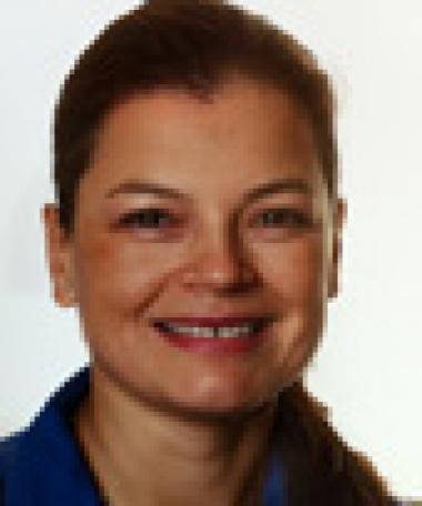 Claudia Benavente Lundahl ny specialist i ortodonti