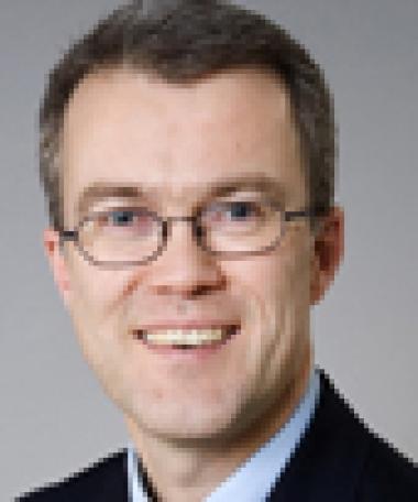 Andreas Thor får forskartjänst