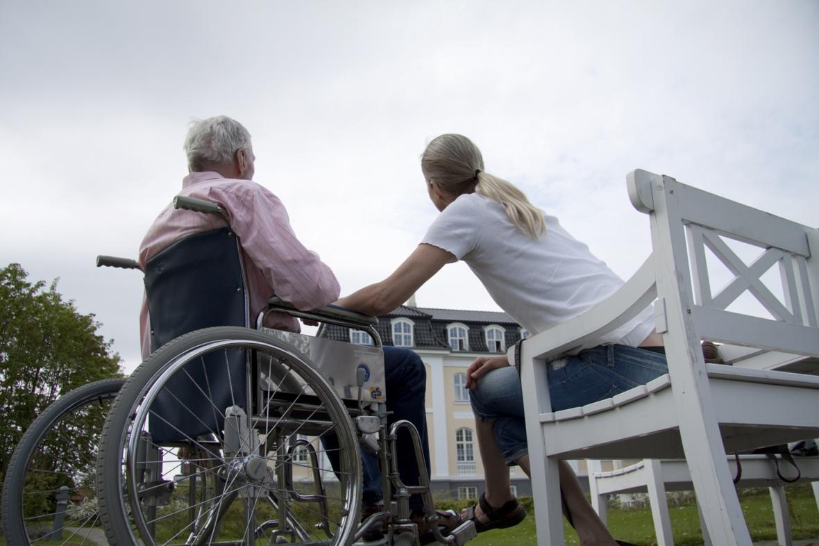 Standarder tas fram för vård av de mest sjuka äldre