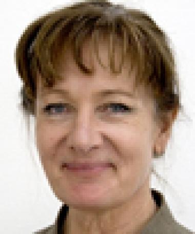 Ann-Charlotte Sundelin chef för specialisttandvården