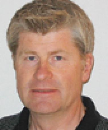 Lasse Svärd ny Sverigechef