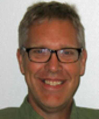 Christer Dahlin adjungerad professor