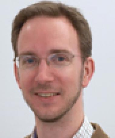 Henrik Lund prisad för sin avhandling