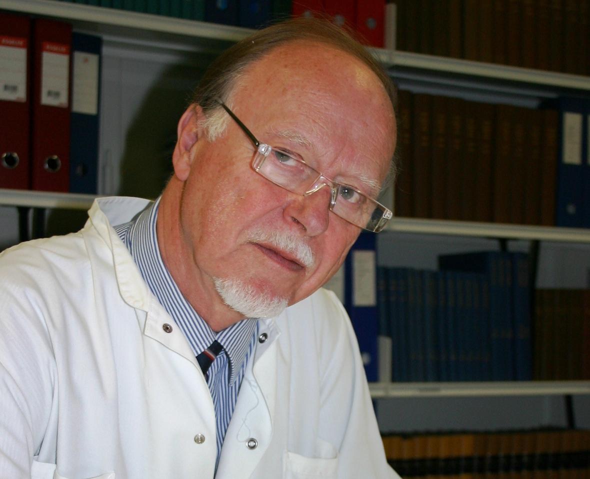 Traumanestor får pris från Tandläkare-Sällskapet