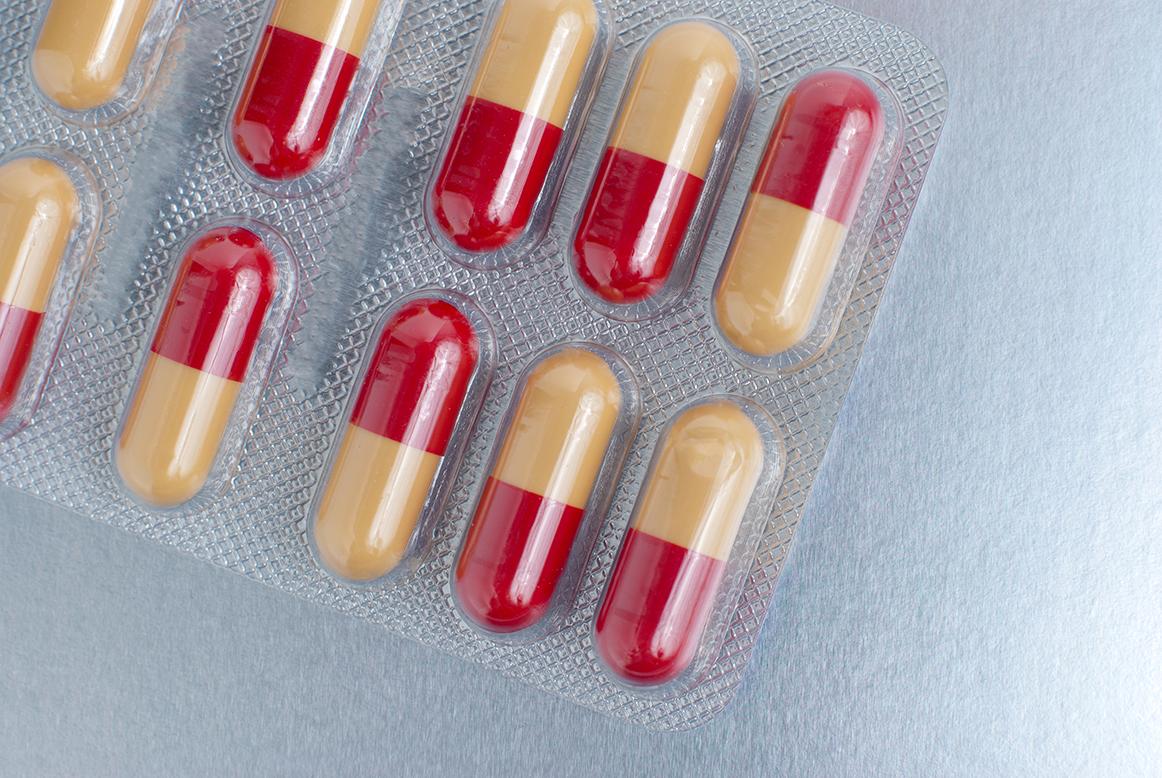Antibiotika direkt vid svår parodontit