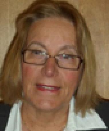 Anna Andlin Sobocki docent i Uppsala