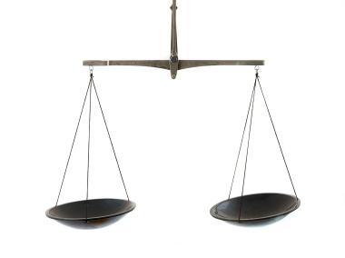 Brist eller balans?