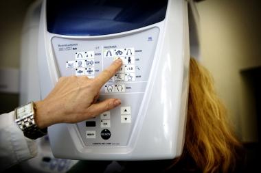 Panoramaröntgen – vem behöver tillstånd?