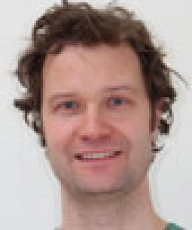 Jakob Christensen specialist i oral protetik