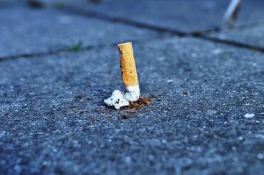 Norge satsar på en rökfri framtid