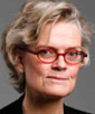 Uppsala universitet får ny ordförande