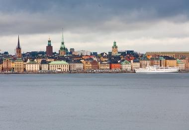 Stora skillnader i tandhälsa i Stockholm