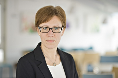 Wallström på nytt jobb