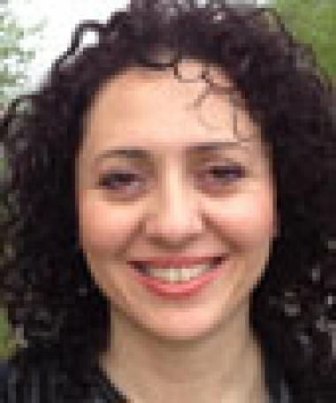 Maria Kassapidou specialist i oral protetik