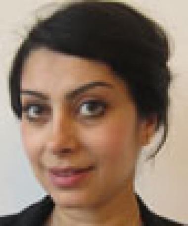 Shariel Sayardoust specialist i parodontologi
