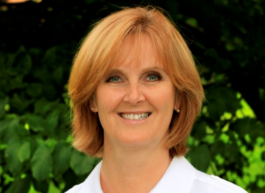 Tandläkare blir landstingsdirektör