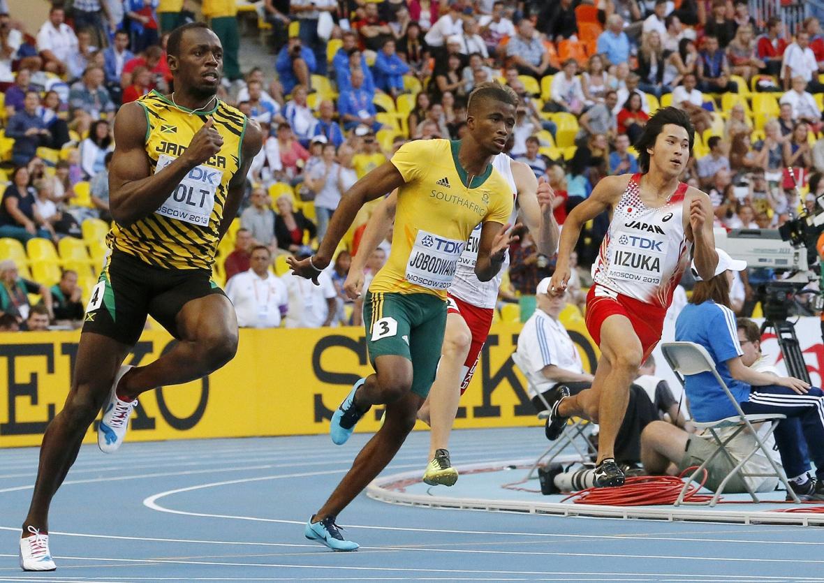 Dåliga tänder hos många OS-deltagare