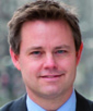 Robert Boije blir ny chef på Saco