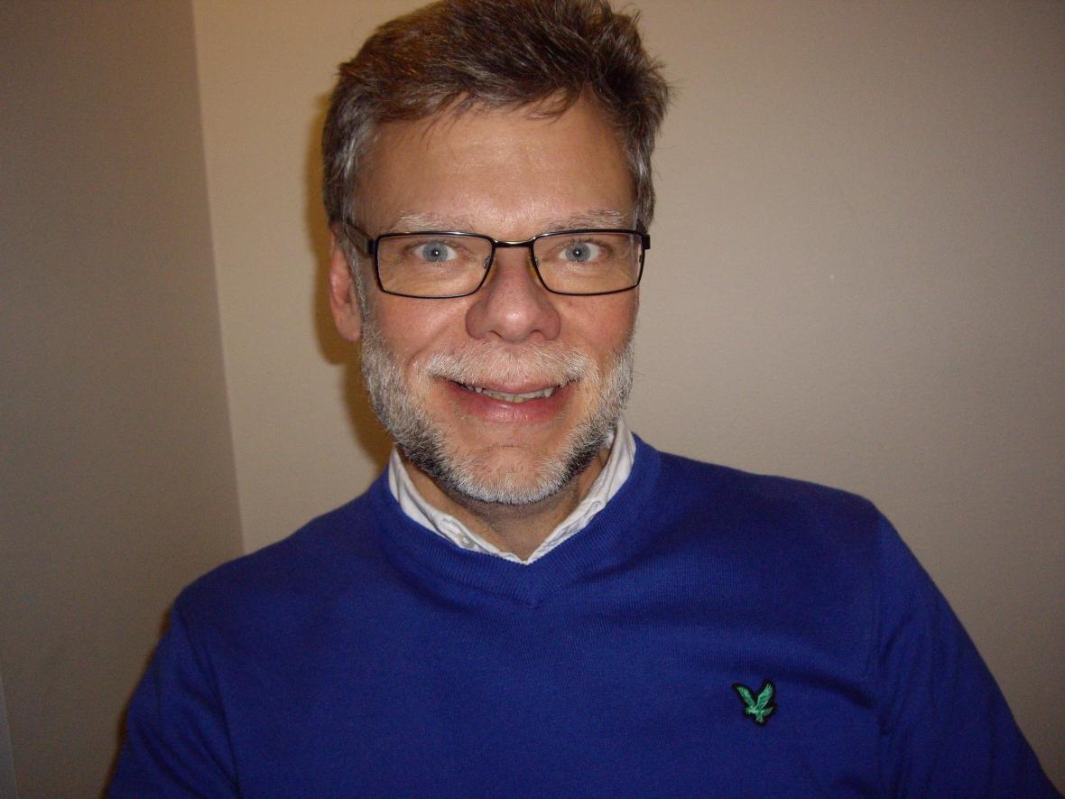 Hans Göransson blir utmanare om ordförandeposten
