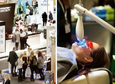 Dentalhandeln hoppas på digitalt lyft