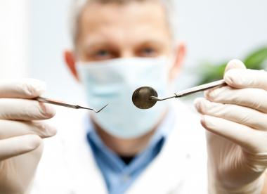 Bedömningen varierar stort mellan tandläkare
