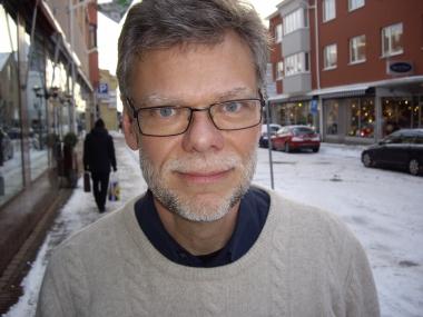 Hans Göransson vald till ny ordförande