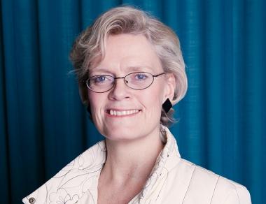 Carola Lemne får nytt toppjobb