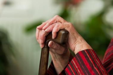 Nätverk för äldretandvård startas