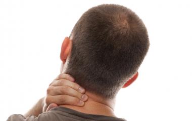 Samband mellan käksmärta och whiplash-skada