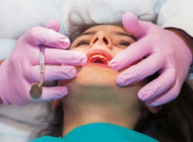 Upptäck parodontit hos unga