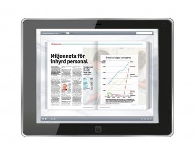 Läs Tandläkartidningen digitalt