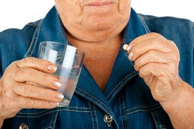 Minskat antibiotikabruk vid implantatkirurgi