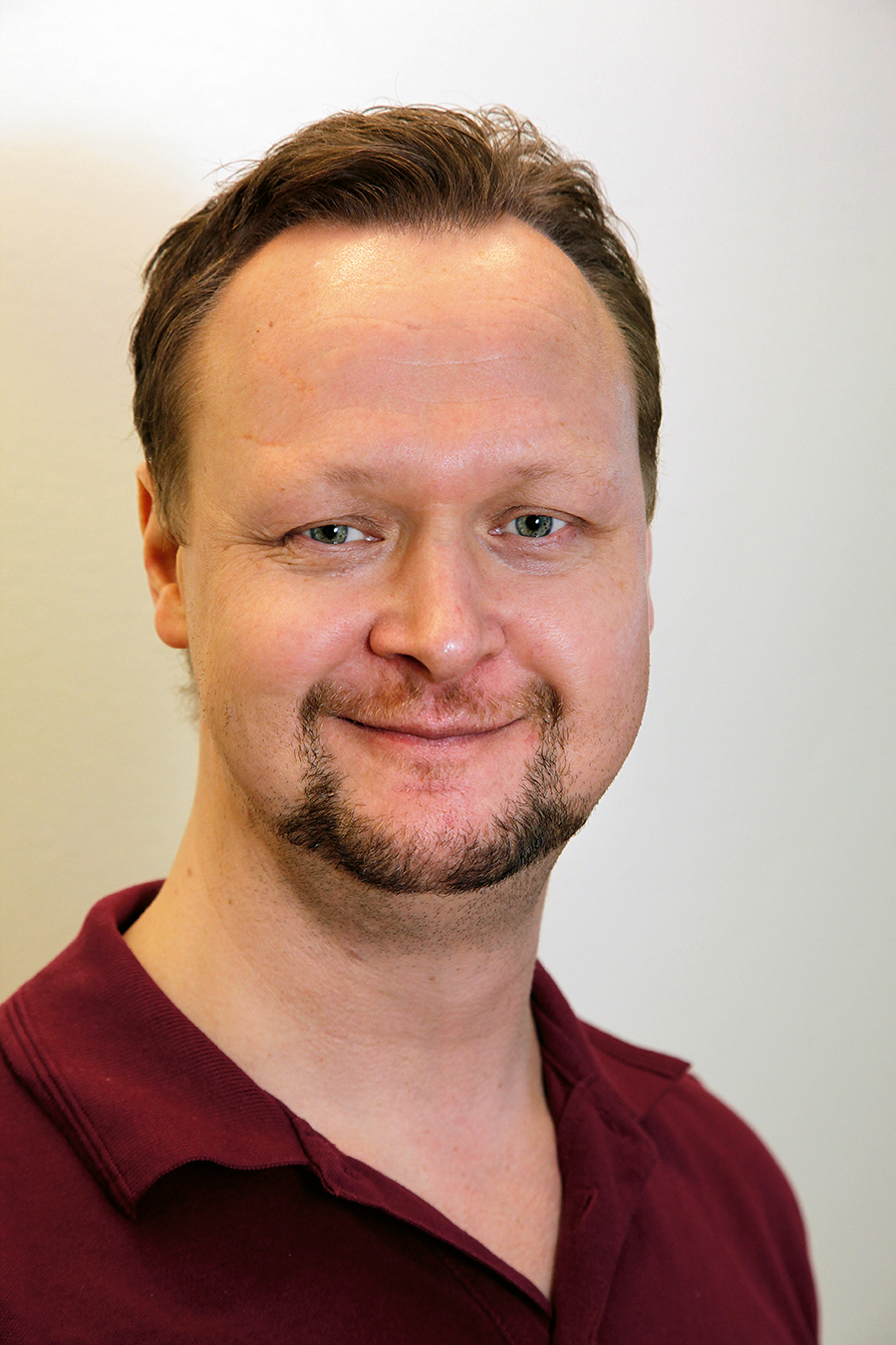 Peter Henriksson, allmäntandläkare nischad i endodonti