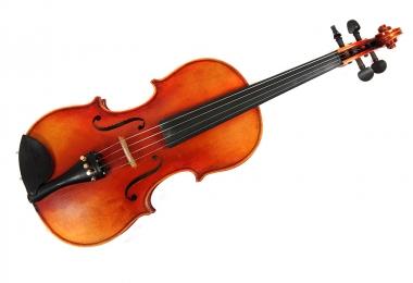 Fiolspel kan öka risk för TMD