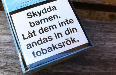 Genomförande av tobaksdirektiv utreds