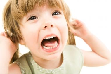 Utåtagerande barn har färre kariesangrepp
