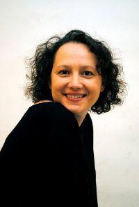 Andrea Gerner, ordförande i Tjänstetandläkarna Skåne.
