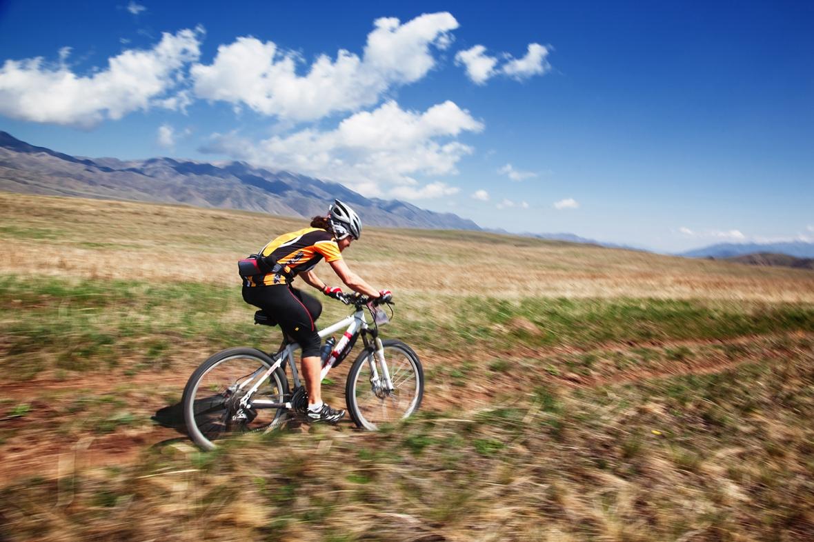 Extremsportare drabbas oftare av tanderosion