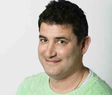 Chaim Zlotnik ny ordförande i Tjänstetandläkarna