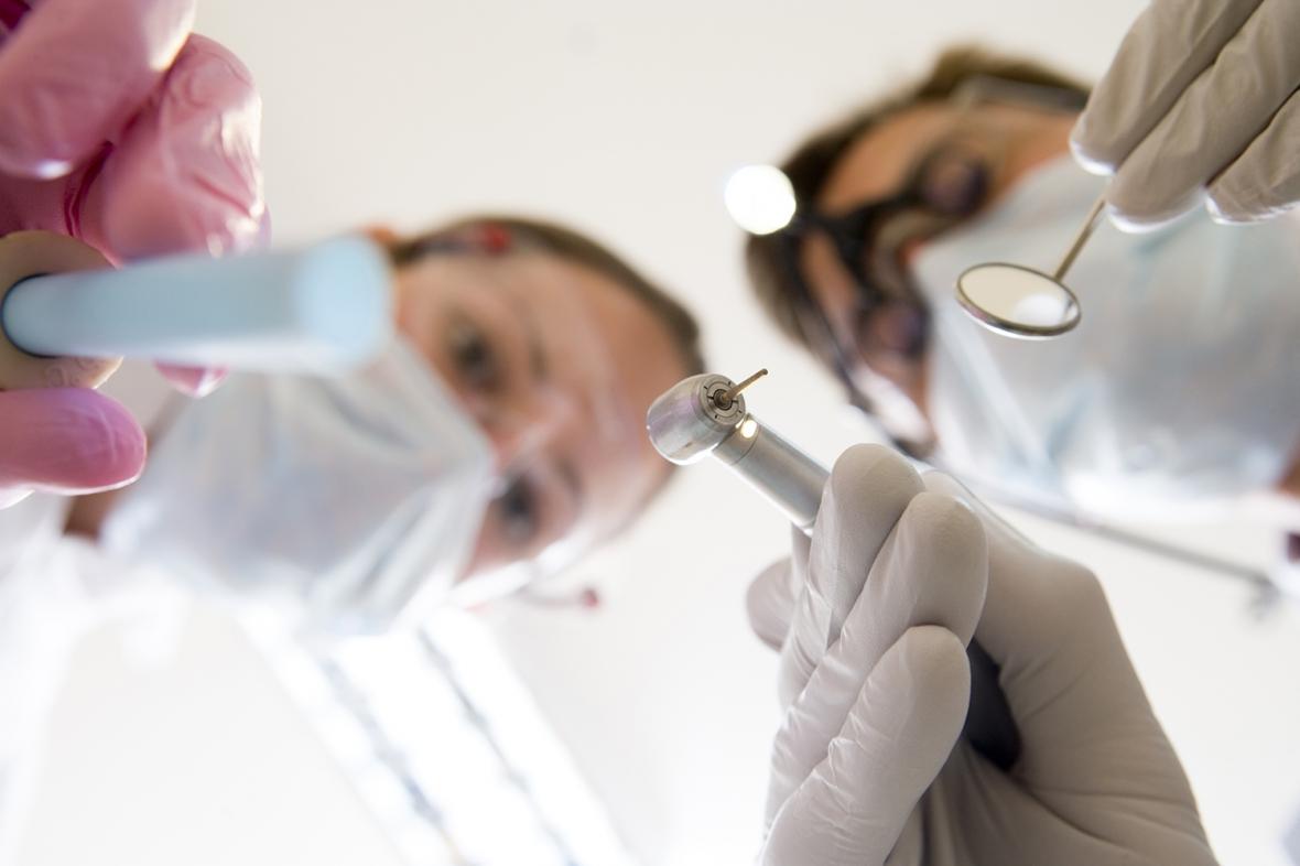 Brist på erfaren tandvårdspersonal