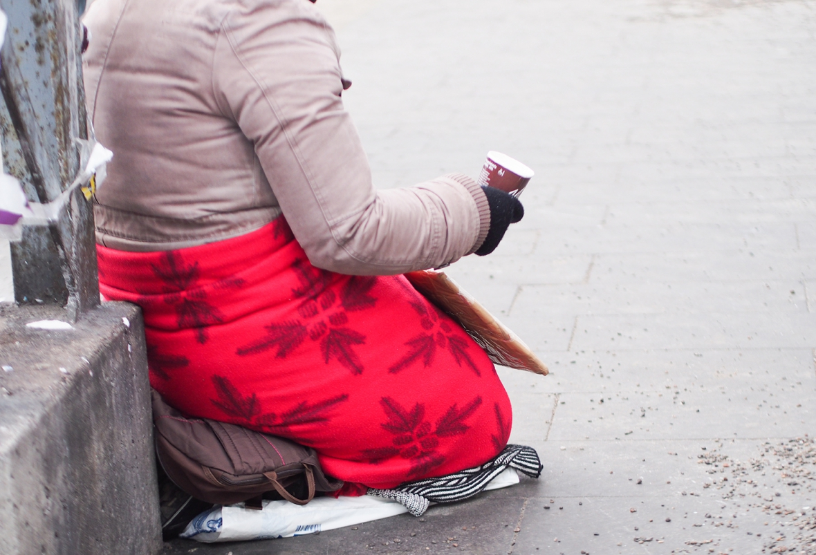 """""""Hjälp alla som behöver vård – men på arbetstid"""""""