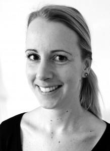 Hanna Bergendahl.
