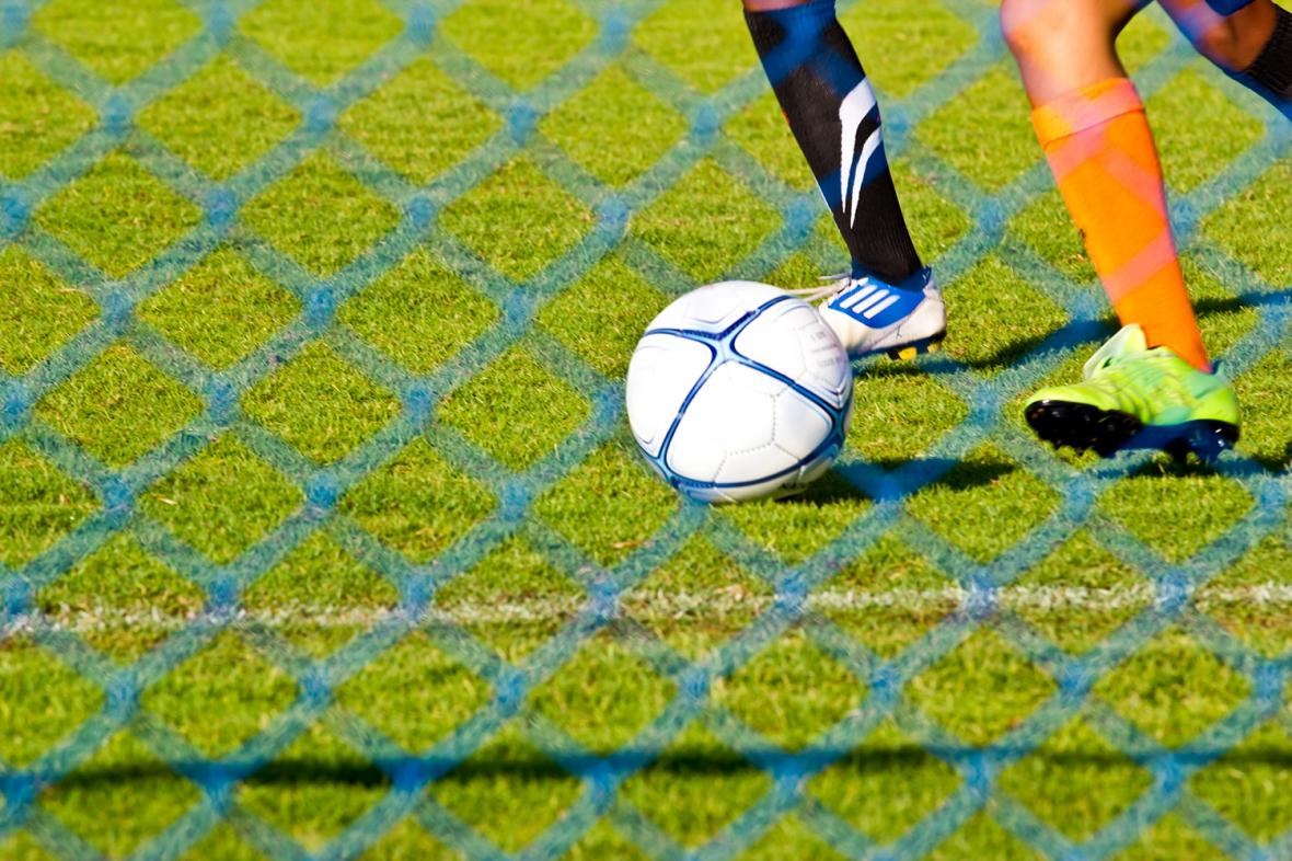 Fall- och sportolyckor bakom ansiktstrauma hos barn