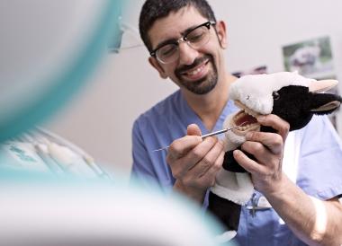 KBT-tekniker effektiva mot tandvårdsrädsla