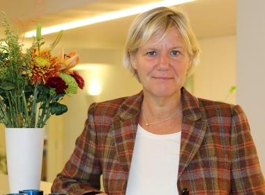 Begler ny generaldirektör på Försäkringskassan