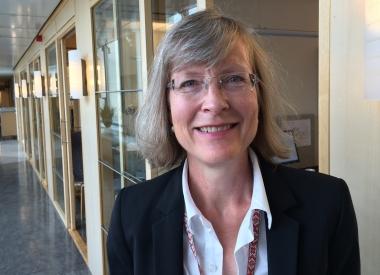 Tandläkare blir generaldirektör på SBU