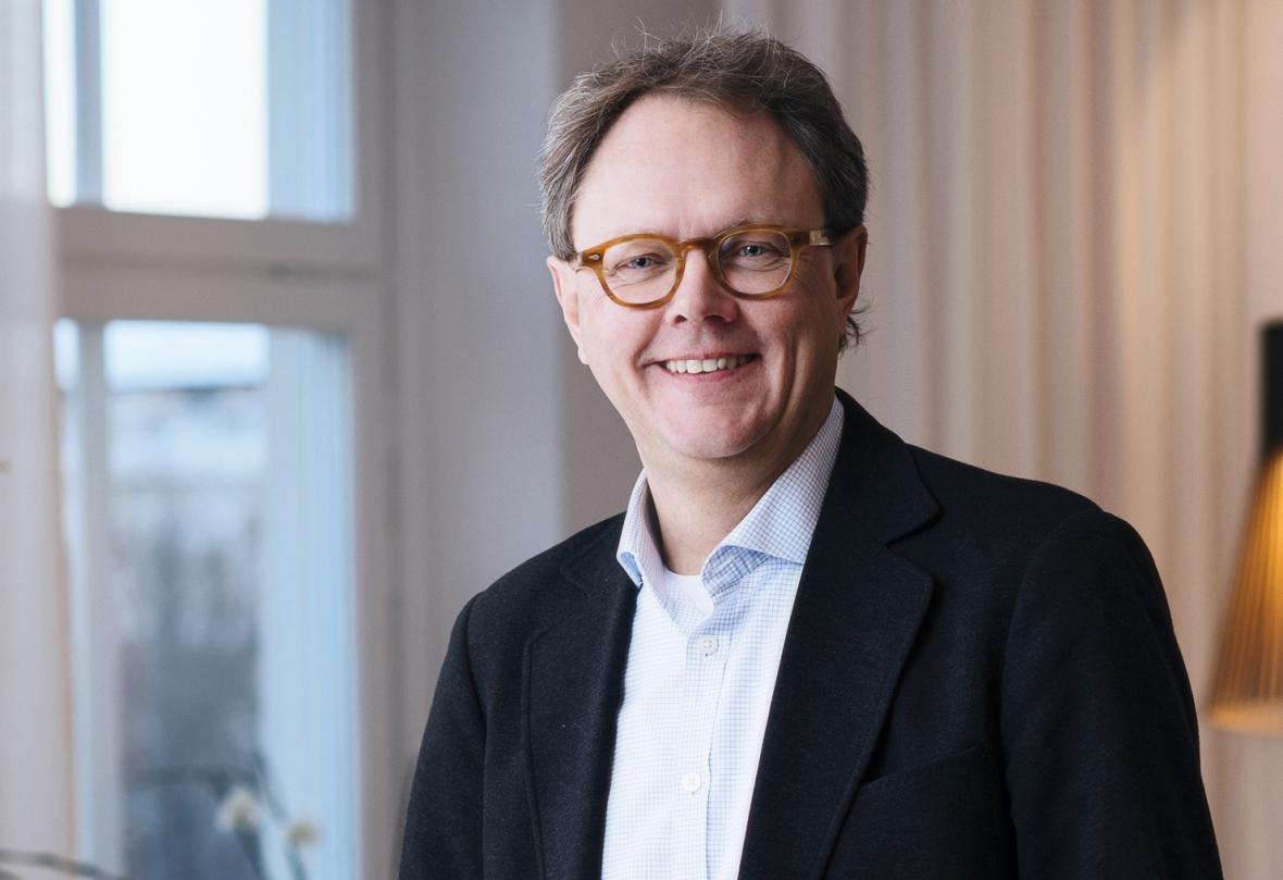Anders Jonsson ny bloggare på Tandläkartidningen